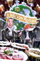 Ik Hou van Holland Winter Dinerspel in Amsterdam