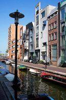Architectuur Rondvaart in Amsterdam