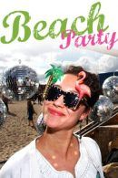 Beach Party in Amsterdam