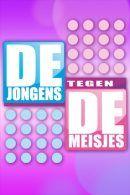 Jongens tegen de Meisjes Diner in Amsterdam