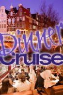 Dinner Cruise rondvaart in Amsterdam