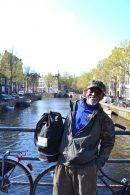 Daklozen Speurtocht in Amsterdam
