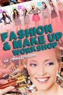 Workshop Fashion & Make Up in Amsterdam