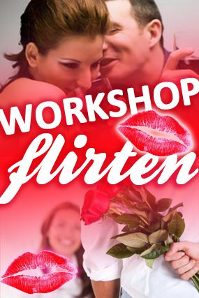 Workshop flirten amsterdam