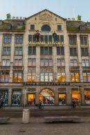 Madame Tussauds – Lunch – GPS Fietspuzzeltocht in Amsterdam