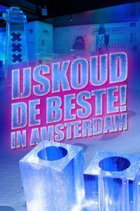 IJskoud de beste! in Amsterdam