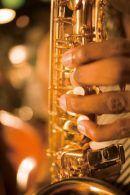 Jazz Borrelcruise met Diner in Amsterdam