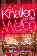 Knallen op de Wallen met Lunch en Barre(n)tocht in Amsterdam