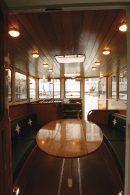 Luxe Borrelboot – Salonboot in Amsterdam