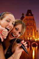 Karaoke Boot in Amsterdam