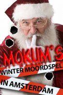 Mokum's Winter Moordspel in Amsterdam