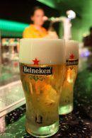 Pijp Promenade – Lunch – Heineken Experience in Amsterdam