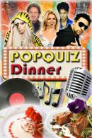 Popquiz Diner in Amsterdam