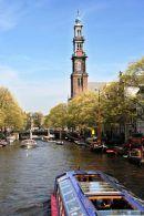 Rondvaart – High Tea – Amsterdam Express