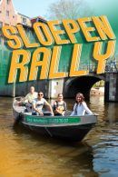 Sloepen Rally in Amsterdam