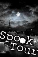 Spook Tour in Amsterdam