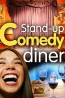 Stand-Up Comedy Diner in Amsterdam