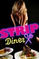 Strip Diner in Amsterdam