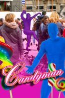 The Candyman vrijgezellenfeest in Amsterdam