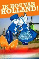 Varend Ik Hou van Holland Spel in Amsterdam