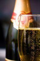 Varende Champagne proeverij in Amsterdam