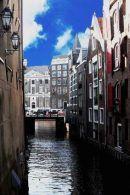 Verborgen Stad – Lunch – Onder de Mokummers in Amsterdam