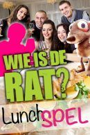 Wie is de Rat Lunch in Amsterdam