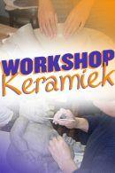 Workshop Kunstzinnig Keramiek in Amsterdam