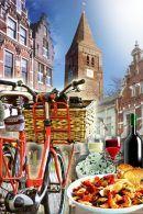 Happen en Trappen in Amsterdam