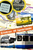 De kriskras OV Speurtocht door Amsterdam