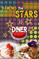 Ranking the Stars diner in Amsterdam
