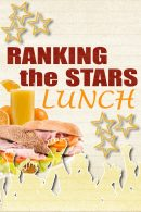 Ranking the Stars lunch in Amsterdam