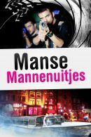 Manse Mannenuitje in Amsterdam