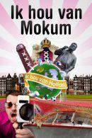 Ik hou van Mokum arrangement in Amsterdam