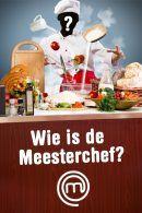 Wie is de Meesterchef in Amsterdam?