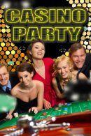 Casino Party in Amsterdam