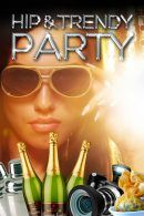 Hip & Trendy Party in Amsterdam