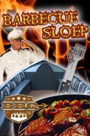 Barbecue Sloep in Amsterdam