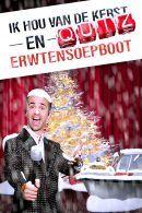 Ik Hou van de Kerst Quiz & Erwtensoepboot in Amsterdam