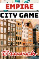 Empire City Brunch Tablet Game in Amsterdam