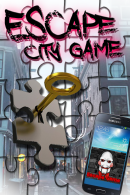 Escape City Tablet Game in Amsterdam