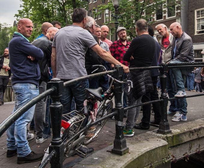 Kies uit 52 rondleidingen in Amsterdam