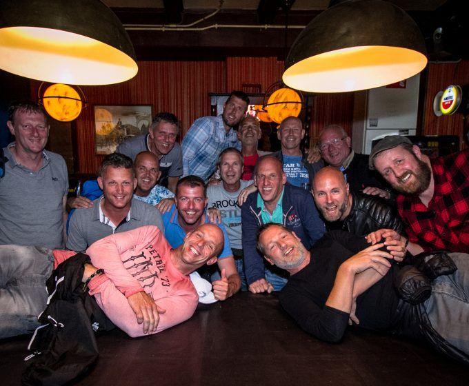Kies uit 75 vrijgezellenfeesten mannen in Amsterdam