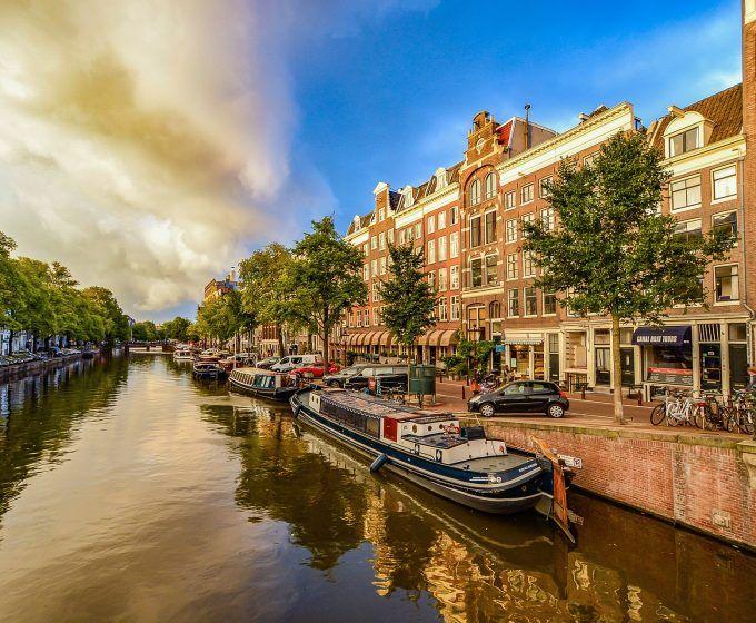 Korting Amsterdam