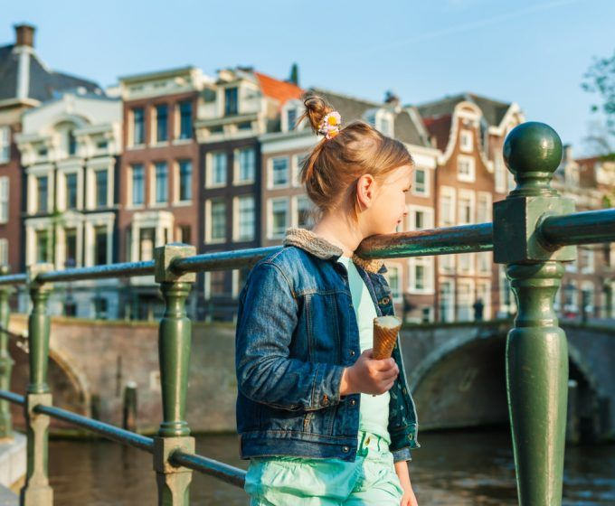 Kies uit 1 Kinderuitjes in Amsterdam