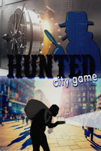 Hunted Tablet Game in Amsterdam