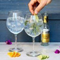 Gin Tonic Tasting