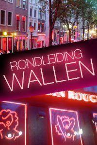 Rondleiding Wallen in Amsterdam