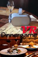 VR Dinerspel in Amsterdam