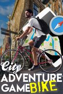 City Adventure in Amsterdam op de fiets